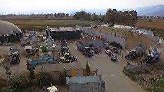 Download BIG CORN SILAGE IN ITALY | X 15 FENDT 724,720,820,516,716,712 | VALTRA T154 | NH T6080 | DF 6160 | Video