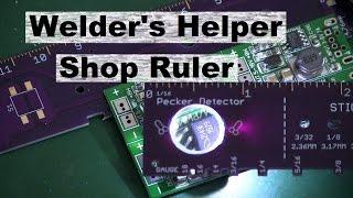 Download WELDER'S RULER Video