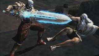 Download GOD OF WAR II TITAN MODE BONUS PLAY 26 - ZEUS Video