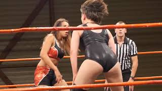 Download AMALE WINCHESTER vs ALEX WINDSOR Video