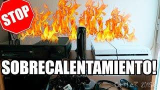 Download SOBRECALENTAMIENTO PS4 PS3 360 Y XBOX ONE Explicacion guia y solucion Video