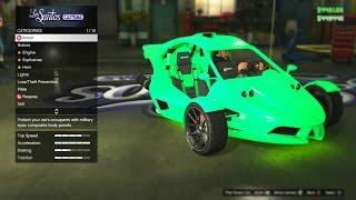 Download GTA 5 DLC UPDATE NEW SUPER CAR GAMEPLAY - NEW BF RAPTOR CUSTOMIZATION & SHOWCASE! (GTA 5 ONLINE) Video