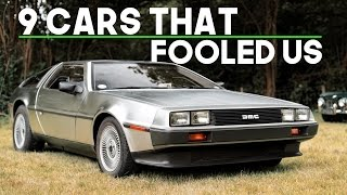 Download 9 Slow Cars That Fooled Us Into Thinking They Were Fast Video