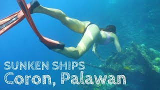 Download THIS IS PARADISE (Coron, Palawan) Video