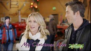 Download My Christmas Love 2016 $ Hallmark Video