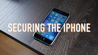 Download Making the most secure iPhone ever Video