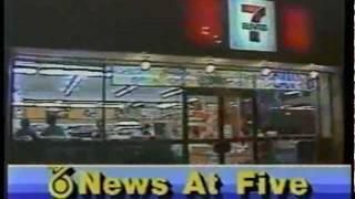 Download WITI-TV ″TV6 News at Five″ 1985 Video