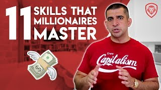 Download 11 Skills that Millionaires Master Video