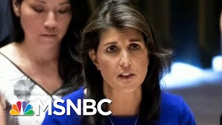 Download Nikki Haley Should Be Ready To Primary President Donald Trump: GOP Strategist | Morning Joe | MSNBC Video