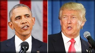 Download EX-PRESIDENT OBAMA THREATENS TRUMP WITH UNPRECEDENTED ACTION THAT BREAKS ALL HISTORICAL NORMS Video