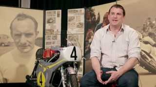 Download A Night About Mike Hailwood Video