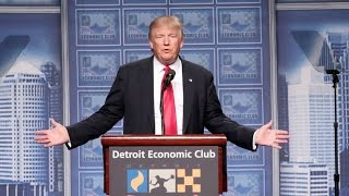 Download Epic Backtracking: Trump Tax Cuts Smaller Than Promised Video