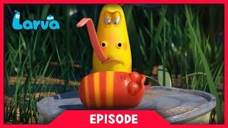 Download LARVA - FUNNY HIGHLIGHTS | April Fools Day Special | Videos For Kids | LARVA Official Video