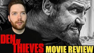 Download Den of Thieves - Movie Review Video