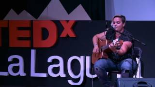 Download Aventuras musicales | Etel Santos | TEDxLaLaguna Video