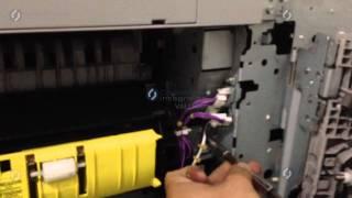 Download Quitar fusor Canon Ir 4570 Video