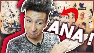 Download REDX - ANA ( AUTO-CLASH ) Video