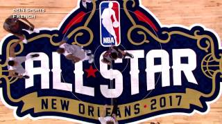 Download 2017 NBA All-Star Game Heard Around the World Video