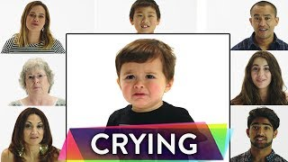Download When Was the Last Time You Cried?   0-100 Video