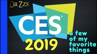 Download CES 2019 Highlights Video