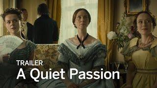 Download A QUIET PASSION Trailer | Festival 2016 Video