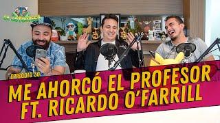 Download La Cotorrisa - Episodio 30 - Me ahorcó el profesor Ft. Ricardo O'farrill Video