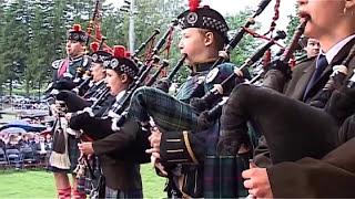 Download Amazing Grace - Czestochowa Pipes & Drums z Królewską Orkiestrą Symfoniczną Video