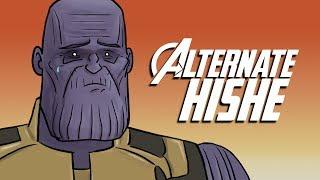Download Infinity War Alternate HISHE Video