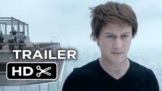 Download The Walk Official Trailer #1 (2015) - Joseph Gordon-Levitt Drama HD Video