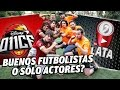 Download LataTv: O11CE vs Combo.- Reto a los Halcones dorados Video