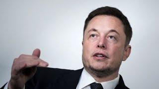 Download Musk s'en prend à un sauveteur des enfants piégés dans la grotte Video