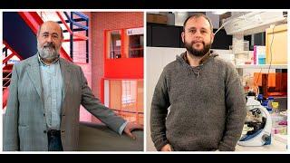 Download Becas Beatriz Galindo: José Antonio Hernanz y Raúl Fernández Video