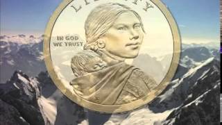 Download The Sacagawea $1 Coin Video