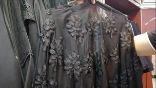 Download Dubai Abaya market👌   Latest Abaya designs with price   Pakistani Mom in dubai Video