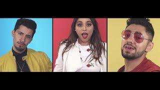 Download Dime Que Si - Meli G ft. Oscar y Leo (Video Oficial) Video