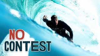 Download NO CONTEST: West OZ freesurfing, shark spottings and a cancelled event Video