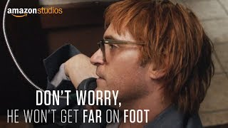 Download Don't Worry, He Won't Get Far On Foot - Clip: ″Piglets″ | Amazon Studios Video
