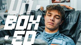 Download McLaren Unboxed   Sitting Comfortably?   MCL35 in progress Video
