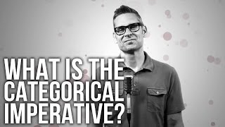 Download 507. What Is The Categorical Imperative? Video
