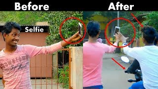 Download Selfie Addiction Gone Wrong | Part 2 | OYE TV Video