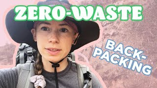 Download I Tried To Backpack Alone And Make Zero Trash Video