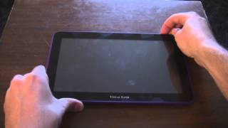 TPAD T706F (bm750 v3 12 a33 cpu) tablet flashing Free Download Video