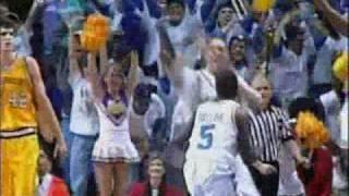 Download Tyus Edney miracle against Missouri Video