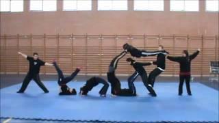 Download R&A Baile y acrogimnasia .. 2011 Video