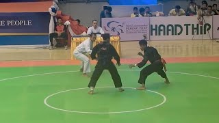 Download Highlights - Pencak Silat World Championships 2015 - Malaysia VS Indonesia - Class E Finals Video