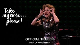 Download Take My Nose....Please! (2018)   Official Trailer HD Video