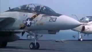 Download Dogfight: F-14 Tomcat vs MiG-23 Video