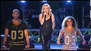 Download Alexia - Medley 90's @ Festival Show - Jesolo (2014) Video