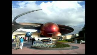 Download EPCOT MISSION SPACE FULL RIDE AUDIO Video