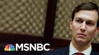 Download Jared Kushner Releases Statement: 'I Did Not Collude'   Morning Joe   MSNBC Video